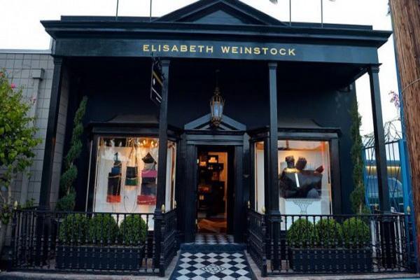 ELISABETH WEINSTOCK NOVI BUTIK