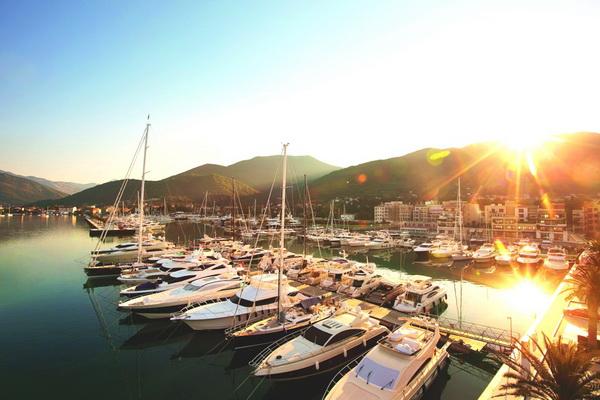 NOVI KONCEPT LIDA - Porto Montenegro