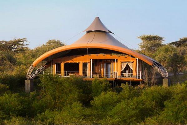 MAHALI MZURI - afrička destinacija za uživanje