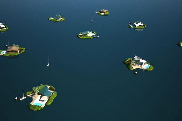 Privatno ostrvo, samo za vas, bilo gde u svetu