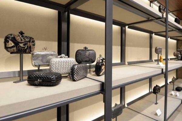 Bottega Veneta - novi butik u Londonu