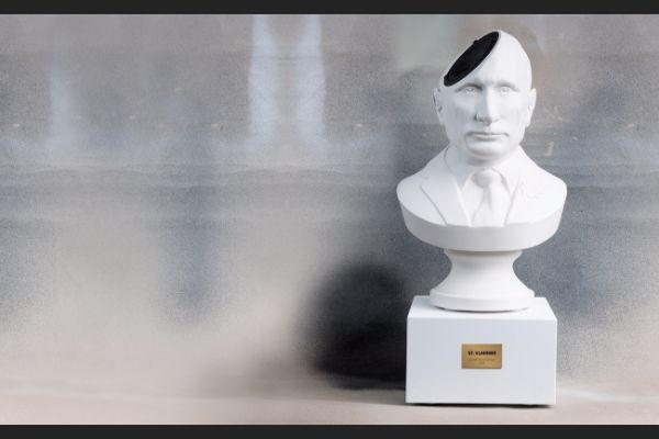 Sound of power - Vladimir Putin izdanje