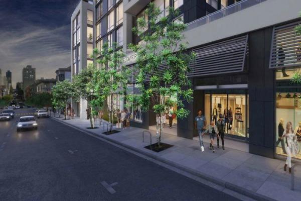 Luksuzni stanovi osvajaju San Francisko
