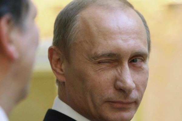 Putin među najomiljenijim ljudima sveta