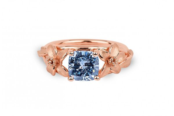 Skupoceni plavi dijamant Jane Seymour