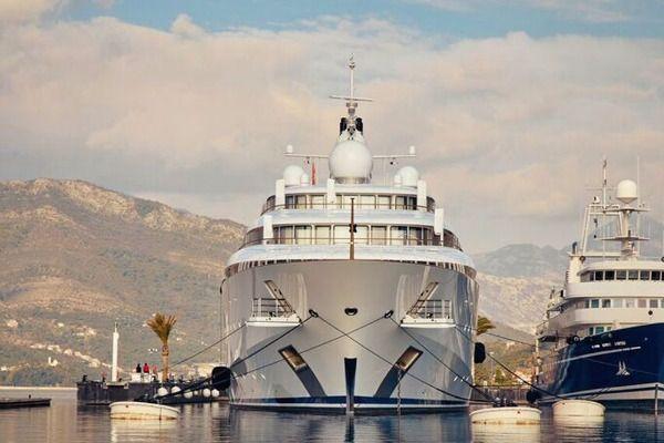 Porto Montenegro postaje još luksuzniji
