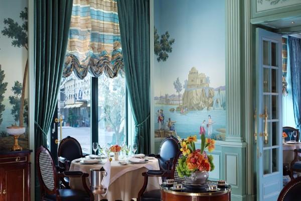 Kraljevski odmor u Ženevi