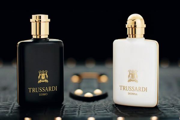 Nova Trussardi kampanja za parfeme