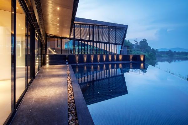 Vikendica iz snova na Tajlandu