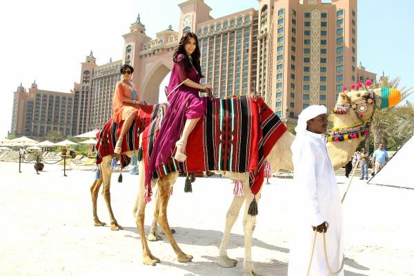 Zima u Dubaiju – top 5 aktivnosti