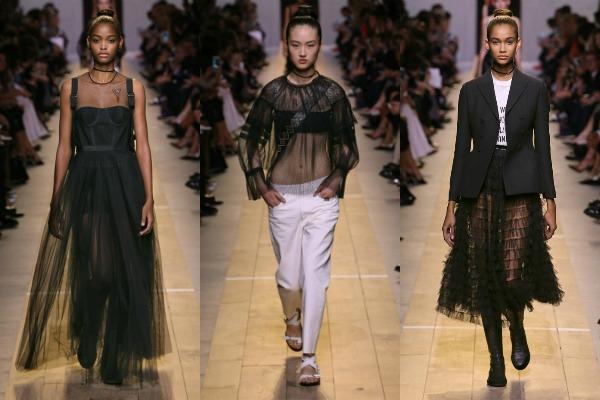 Marija Grazia Kjuri je novi kreativni direktor modne kuće Dior