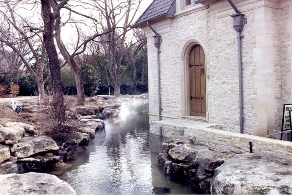 Prirodni kamen - savremeni pratilac luksuznih enterijera