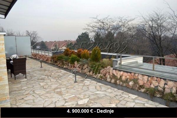 Najskuplji stanovi Beograda – top 10