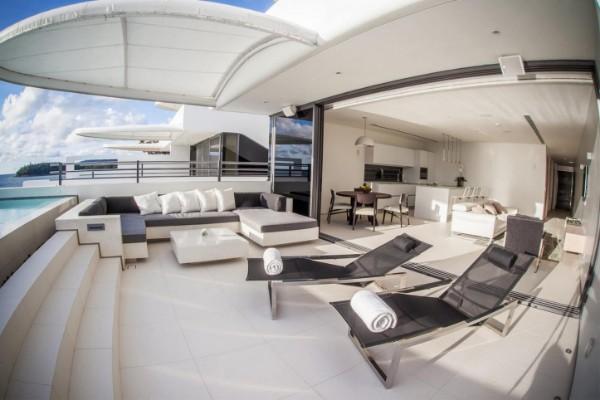 Kata Rocks - Kako da posedujete luksuznu vilu iz snova?