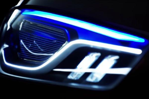 Mercedes u Ženevi predstavio AMG GT Concept