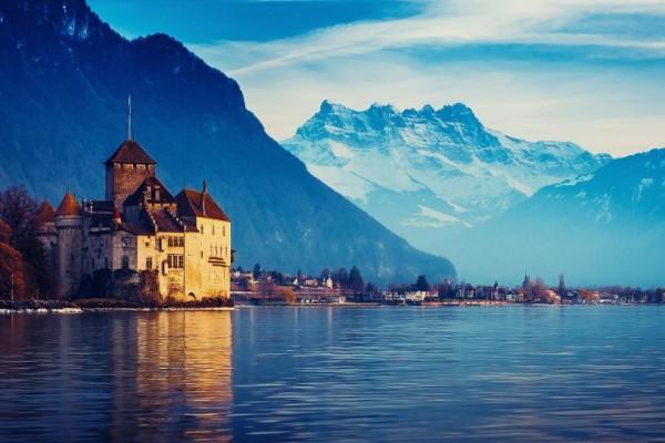Posetite grad u kom žive ljudi sa svih strana sveta
