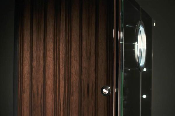 Solitaire Vision je sef za vaše luksuzne satove