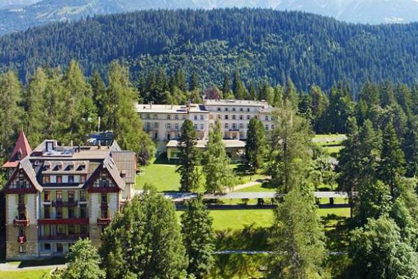 Najbolje čuvana tajna Švajcarske
