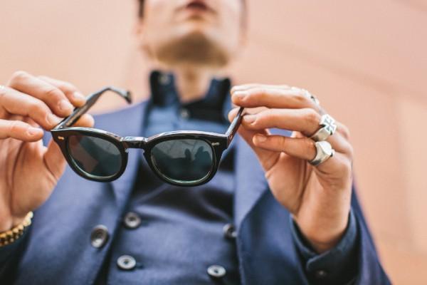 CHIVAS 24 sata Elegancije 2018 by AUDI, predstavlja TBD Eyewear