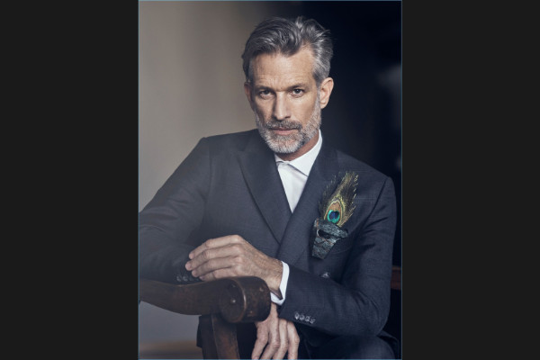 Pal Zileri - vizija elegantnog muškarca