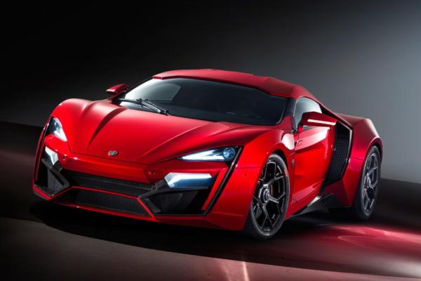 Najbrži i najskuplji automobili sveta