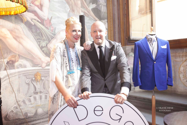 Carlo Pignatelli – moda za venčanje iz snova