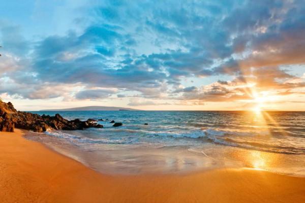 Maui - glamurozni buntovnik Havaja