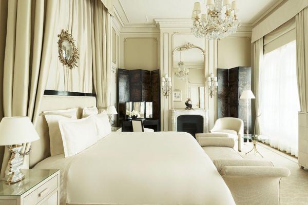 Noć u raju i uživanje u Chanel spa centru