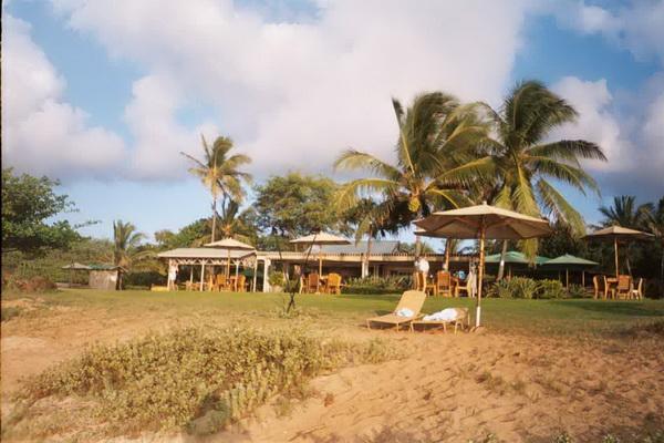 Ostrvo Molokai - mali komad raja