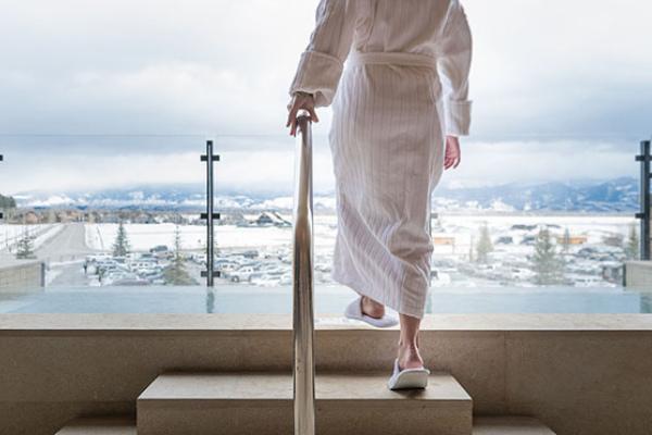 Jedinstveni skijaški odmor protkan luksuzom
