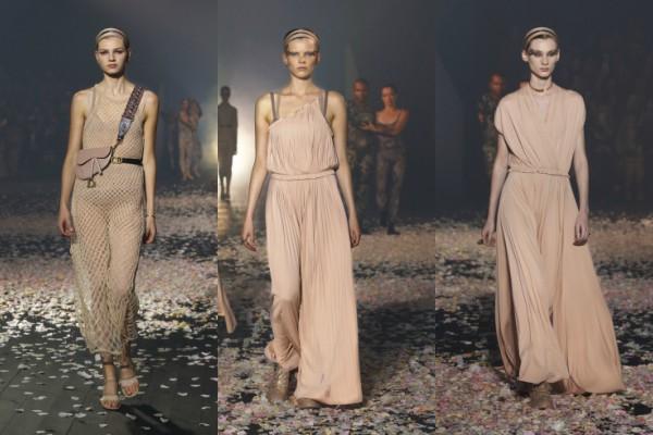 Dior proleće-leto 2018