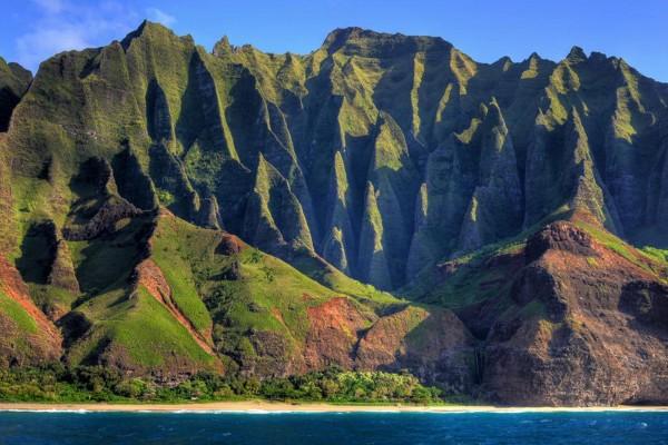 Otkrijte magiju zvanu Kauai