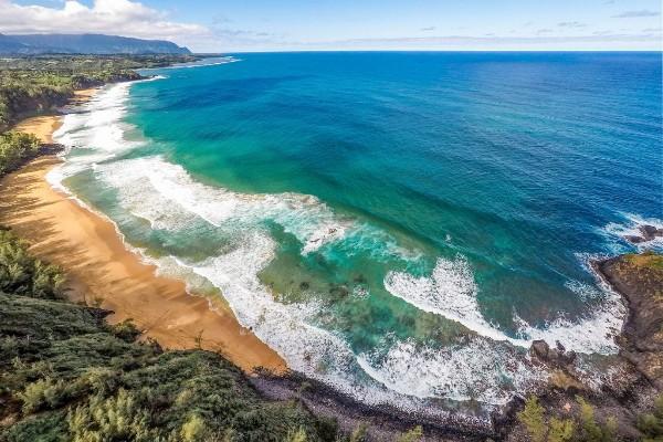 Skriveni dragulj na Havajima