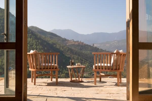 Luksuz i wellness kakav niste doživeli vas čeka u Butanu