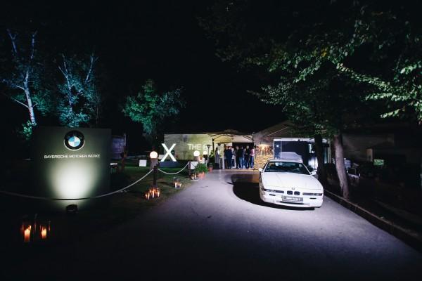 Predstavljen BMW Serije 8