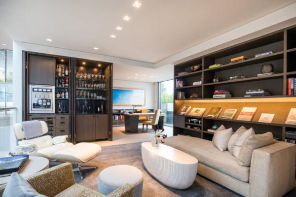 Neverovatno raskošna rezidencija na Beverli Hilsu