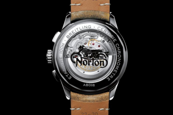 Breitling predstavlja novi časovnik specijalnog izdanja