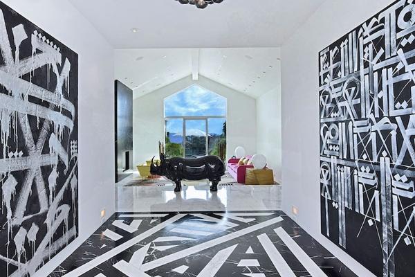 Gven Stefani prodaje svoju vilu na Beverli Hilsu