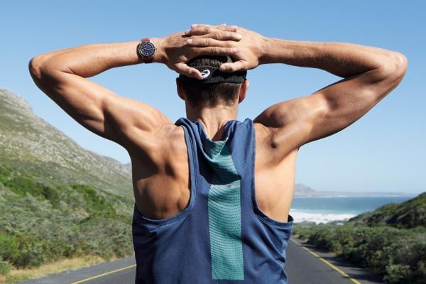 Breitling zvanični sat Ironman takmičenja