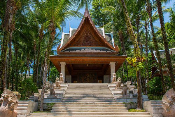Savršena vikendica na Tajlandu