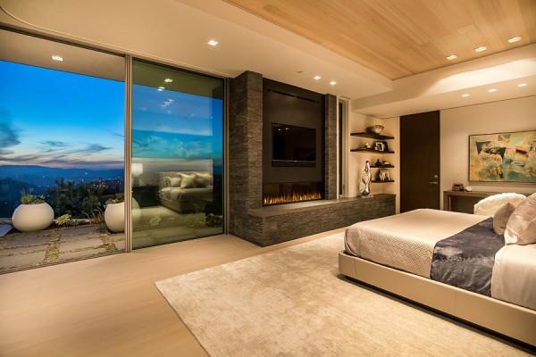 Fantastična nova vila na Beverli Hilsu