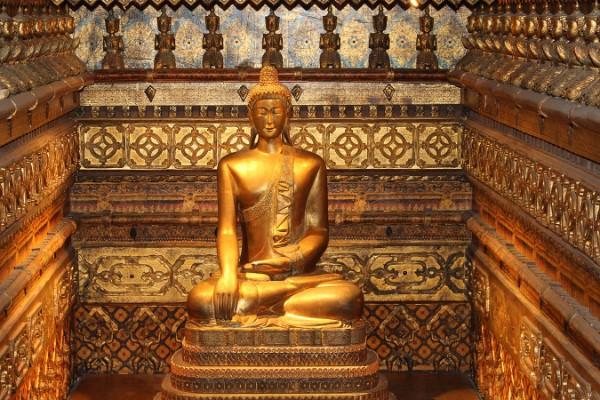 Jai Thai - oaza sreće