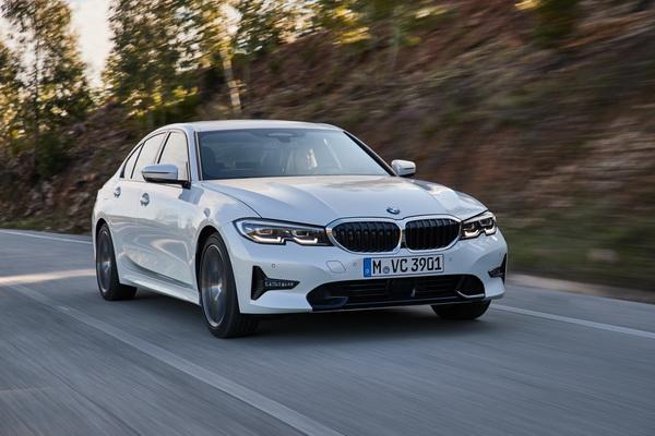 Nova BMW serija 3 stigla u Srbiju