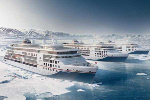 Novi Hanseatic kruzeri nude više od luksuza
