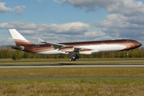 Najskuplji privatni avioni sveta
