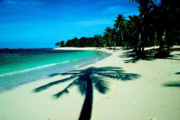 MENTAVAI ARHIPELAG - neistraženi raj