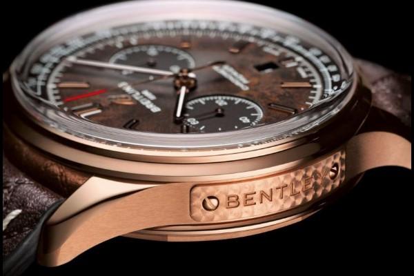 Novi časovnik iz Breitling x Bentley saradnje