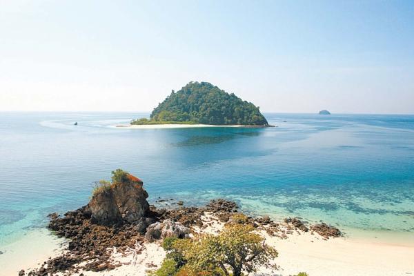 Zaboravljeni tropski raj Mjanmara