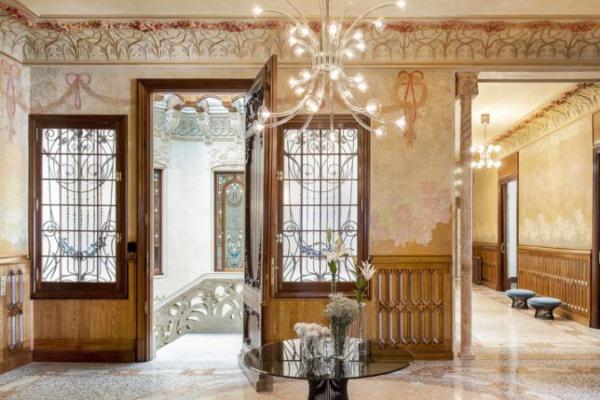 Besprekorno luksuzni stanovi u Barseloni