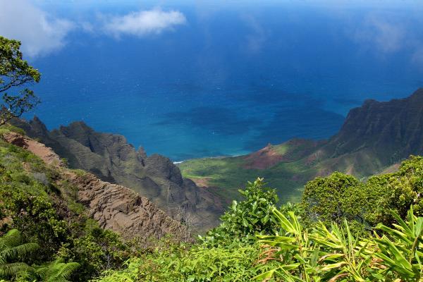 Kauai - zeleni biser Havaja koji svako mora posetiti